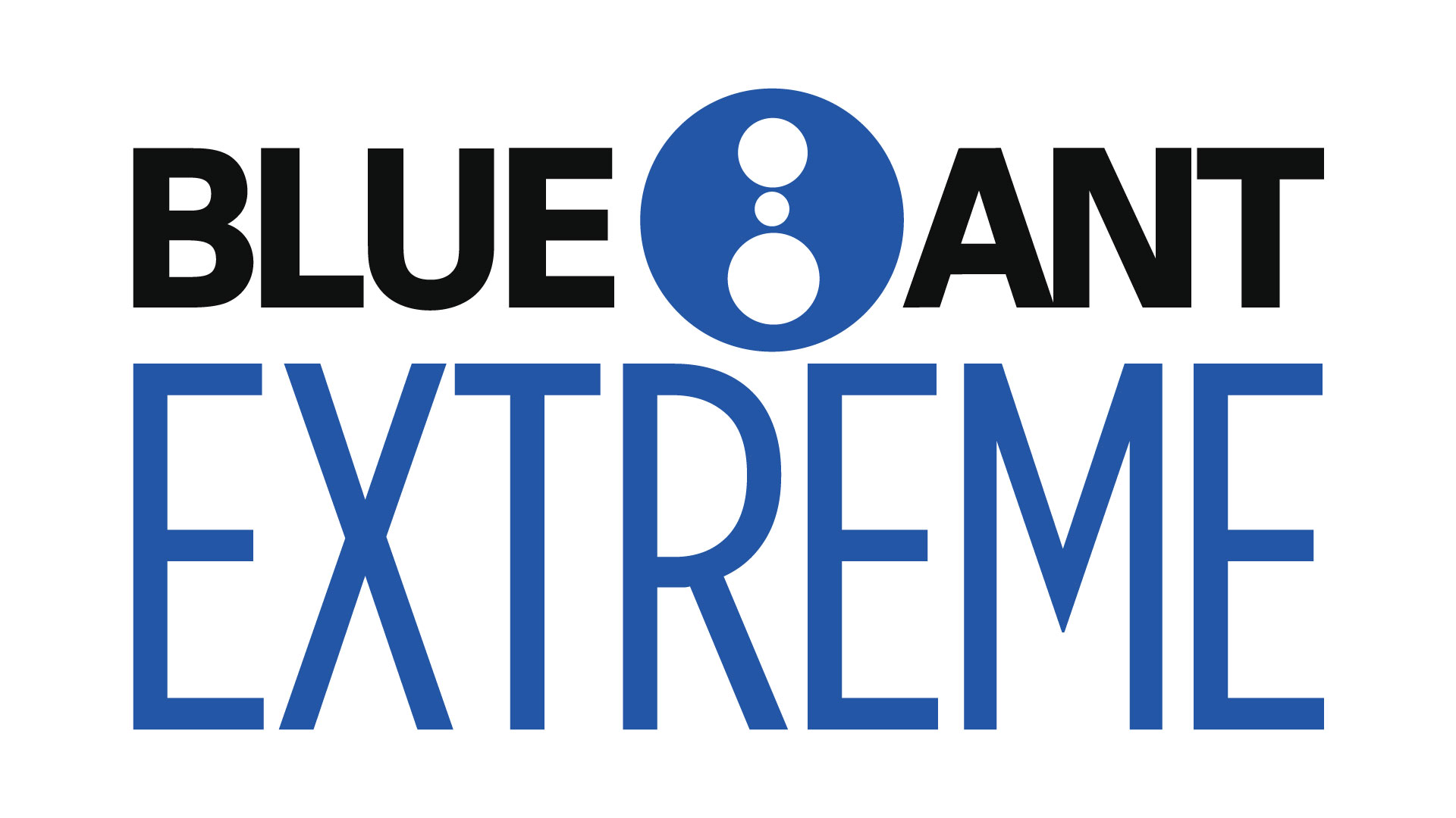 Blue Ant超極娛樂